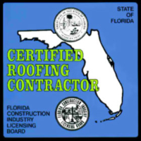 Florida Certified Roofing Contractor Paul Cowan