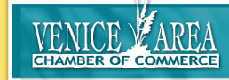Member of the Venice Area Chamber of Commerce